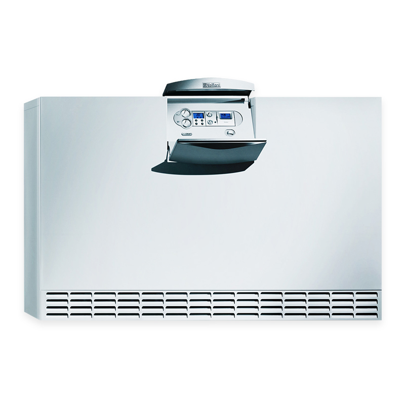 Газовый котел Vaillant AtmoCRAFT VK INT 1004/9